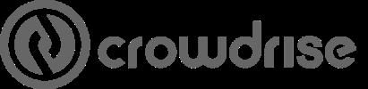 Crowdrise_Logo_Grey